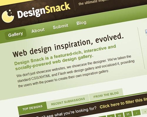 designsnack.com