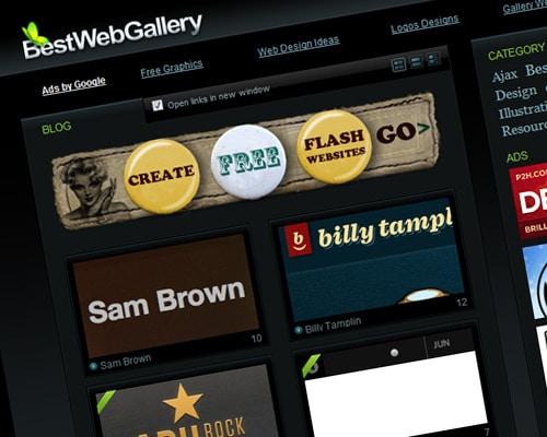bestwebgallery.com