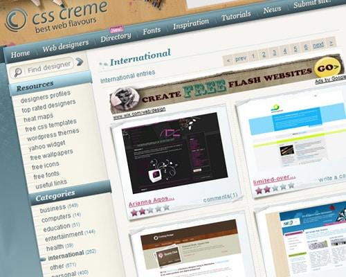 csscreme.com