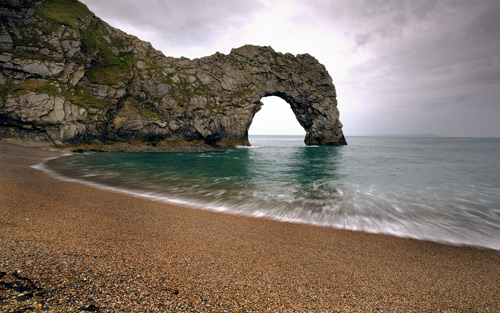 Durdle Door, Lulworth, Dorset By Joel Antunes