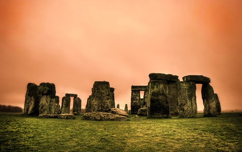 Stonehenge By onis_uk