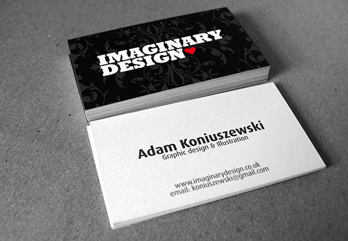 Imaginary Design