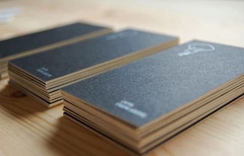Inspiration compilation of business card designs designrfix rolodex business card colourmoves