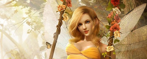 Digital Art: 40+ Most Beautiful CG Girls On The Web (Part 2)