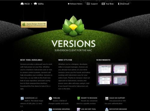versionsapp.com
