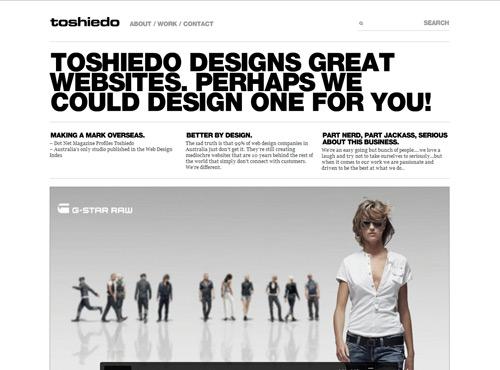 toshiedo.com.au