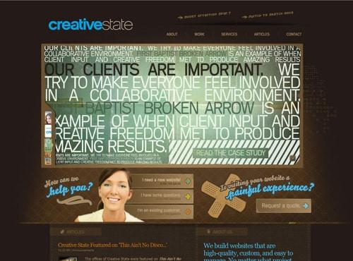 creativestate.com