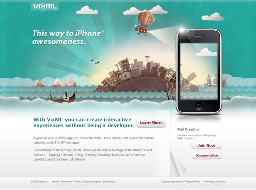 vixml.com