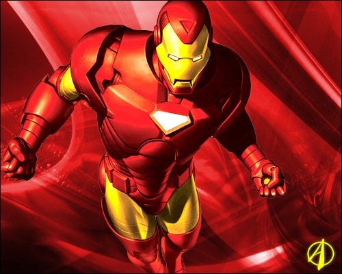 Ironman Resurrection by A-Aviwol