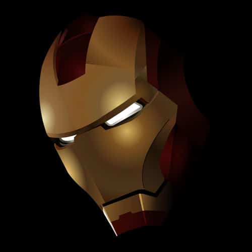 IronMan by Xlisjen