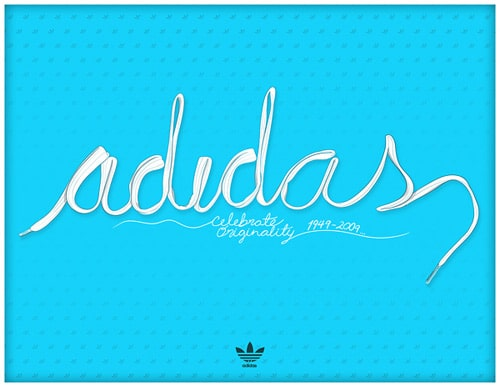 adidas - Celebrate originality