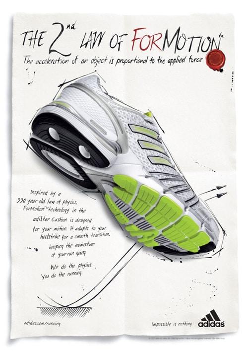 adidas - ForMotion