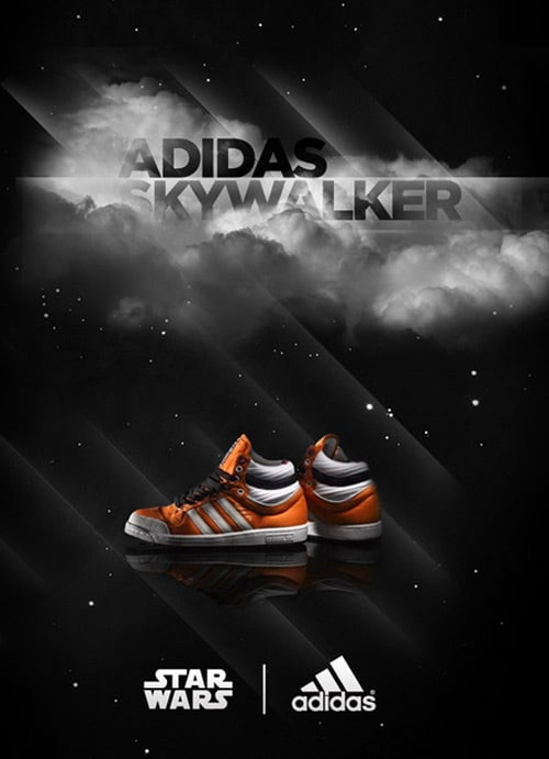 Star Wars Adidas Originals