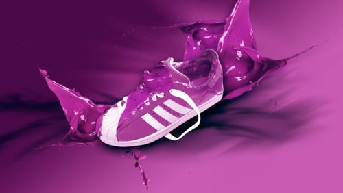 adidas - My New Shoes