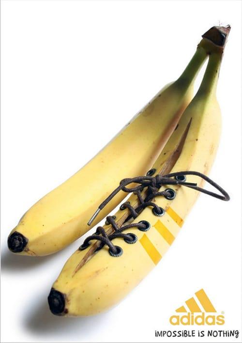 Adidas Bananas