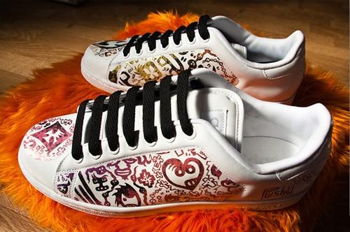 adidas Custom Shoes