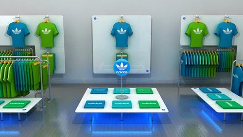 Adidas Originals' 08, Celebrate Originality