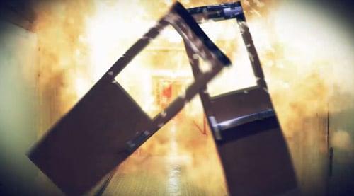 Get Blown Away With An Explosive Corridor Blast