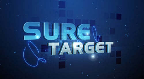 Energetic Titles - Use Sure Target preset to achieve advanced 3d moves