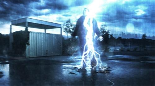 Lightning Strike - Add Rain & Atmosphere then build a Lightning Bolt