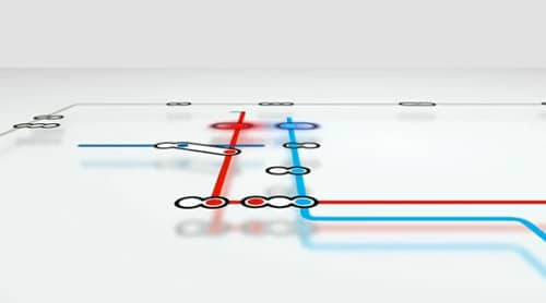 Animate An Underground Map Without Keyframes In Motion 4