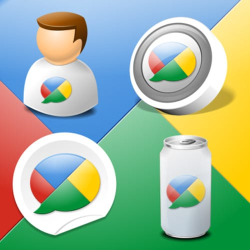 Google Buzz Icon Kit by IconTexto on deviantART