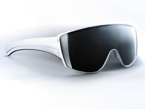 OAED (Optical Accommodation Exercise Device)