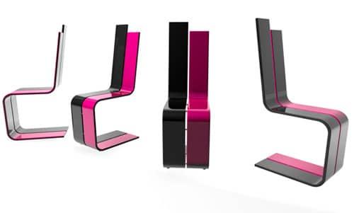 2line chair©