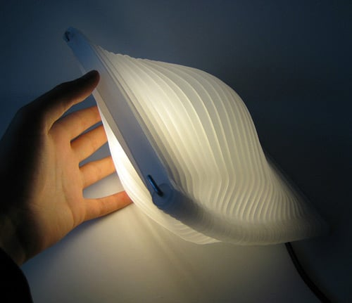 Cushion Lamp