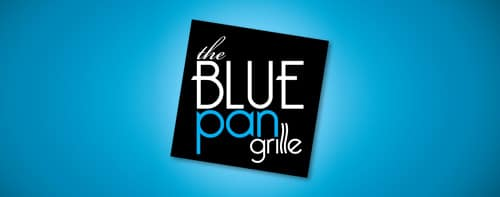 Blue Pan Grille