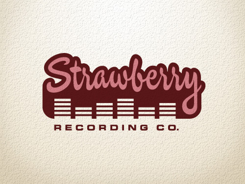 Strawberry Recording Co