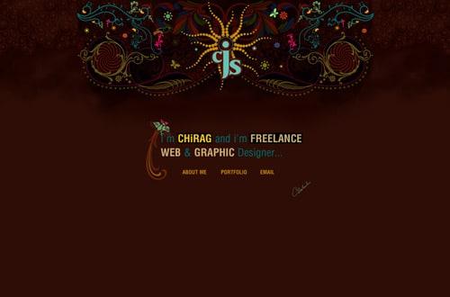 www.chiragjsolanki.com