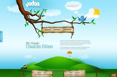 www.yodaa.com