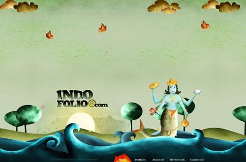 www.indofolio.com