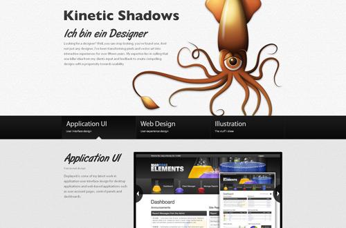 www.kineticshadows.com