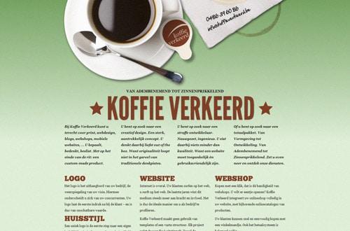 www.koffieverkeerd.be