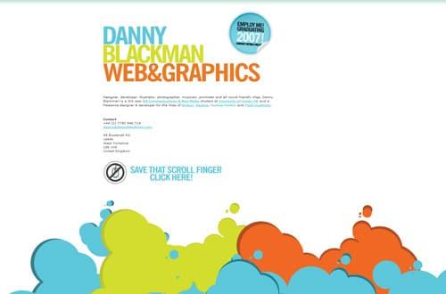 www.dannyblackman.com
