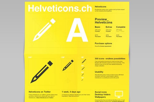 helveticons.ch