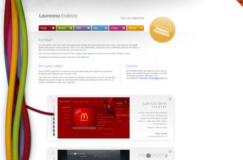 www.laureanoendeiza.com.ar