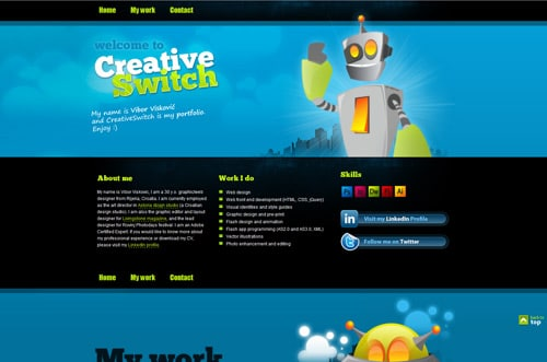 creativeswitch.net