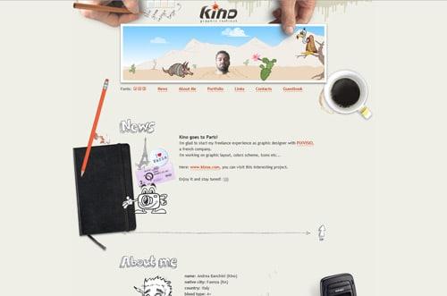 www.kinoz.com