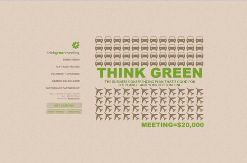 www.thinkgreenmeeting.com
