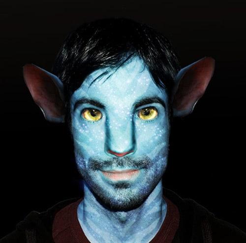 how to create an avatar of myself