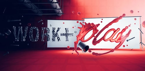 How to Create an Incredible Typographic Illustration - Part 2
