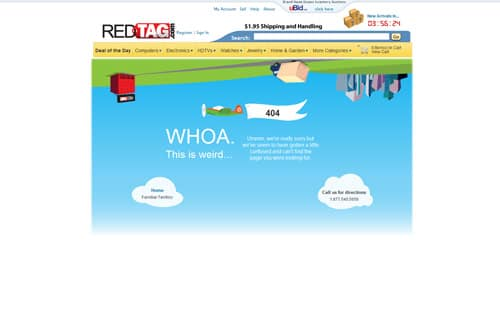 redtag.com