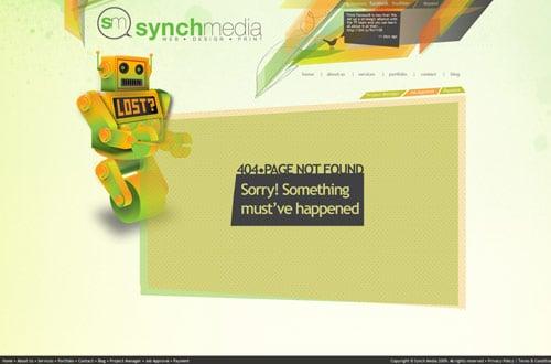 synchmedia.com