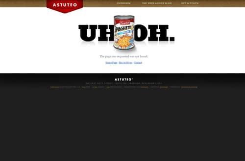 astuteo.com