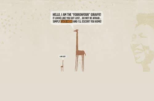 giraffe.net
