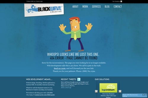 blackwavecreative.com