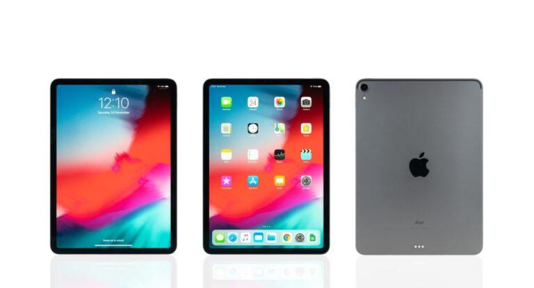 40 Free Apple iPad Wallpaper